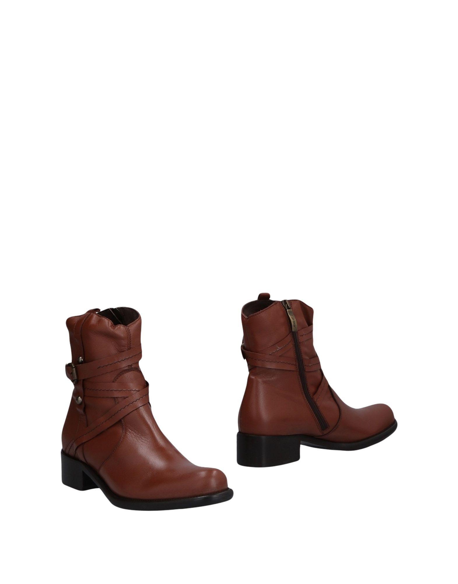 Mally Stiefelette Damen  11473272WK Gute Qualität beliebte Schuhe