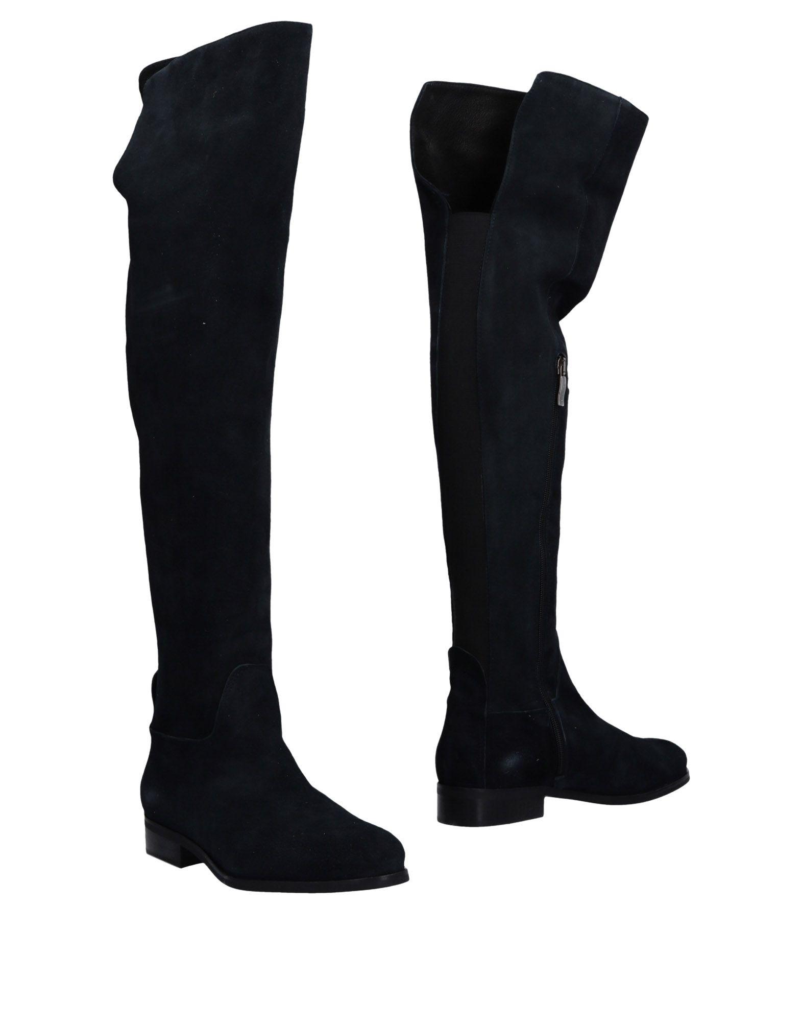 Moda Stivali Mally Mally Stivali Donna - 11473275CE e7175f