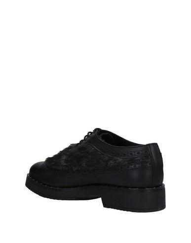 MALLY Zapato de cordones