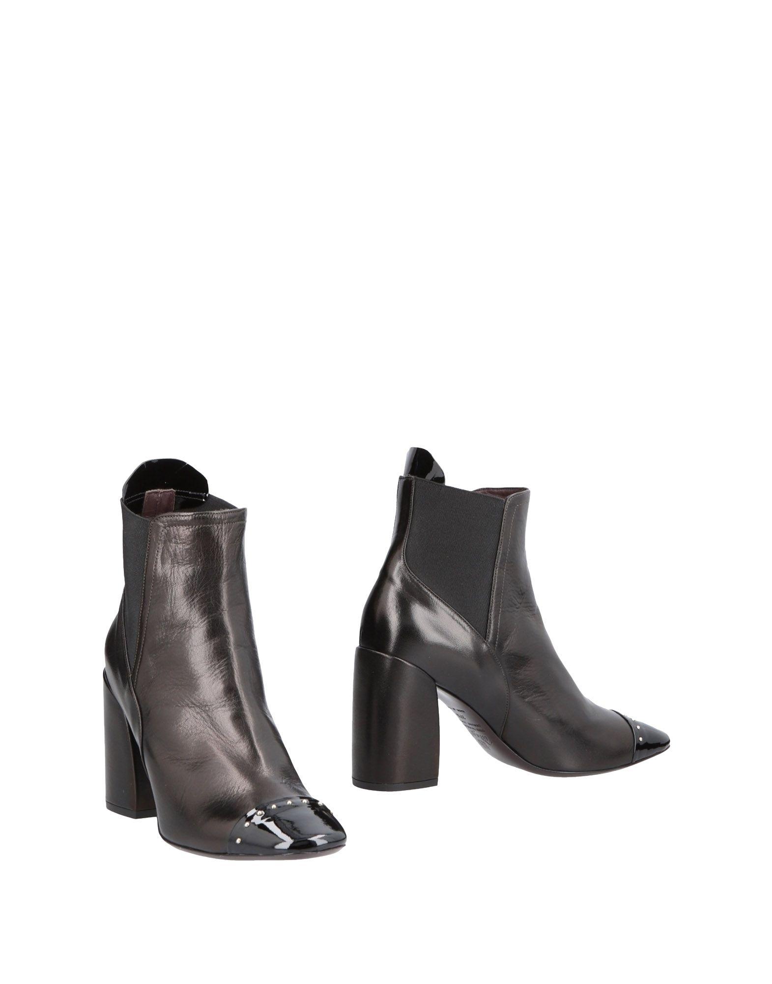 Rabatt Schuhe Stiefelette Magli By Bruno Magli Stiefelette Schuhe Damen  11473280LV dca75a