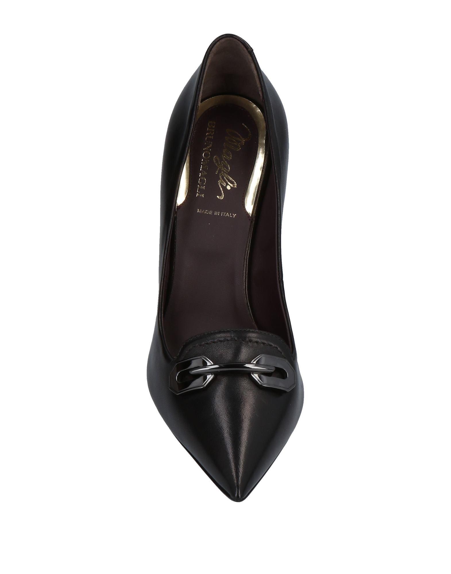 Stilvolle billige Pumps Schuhe Magli By Bruno Magli Pumps billige Damen  11473293EN 21a8bf