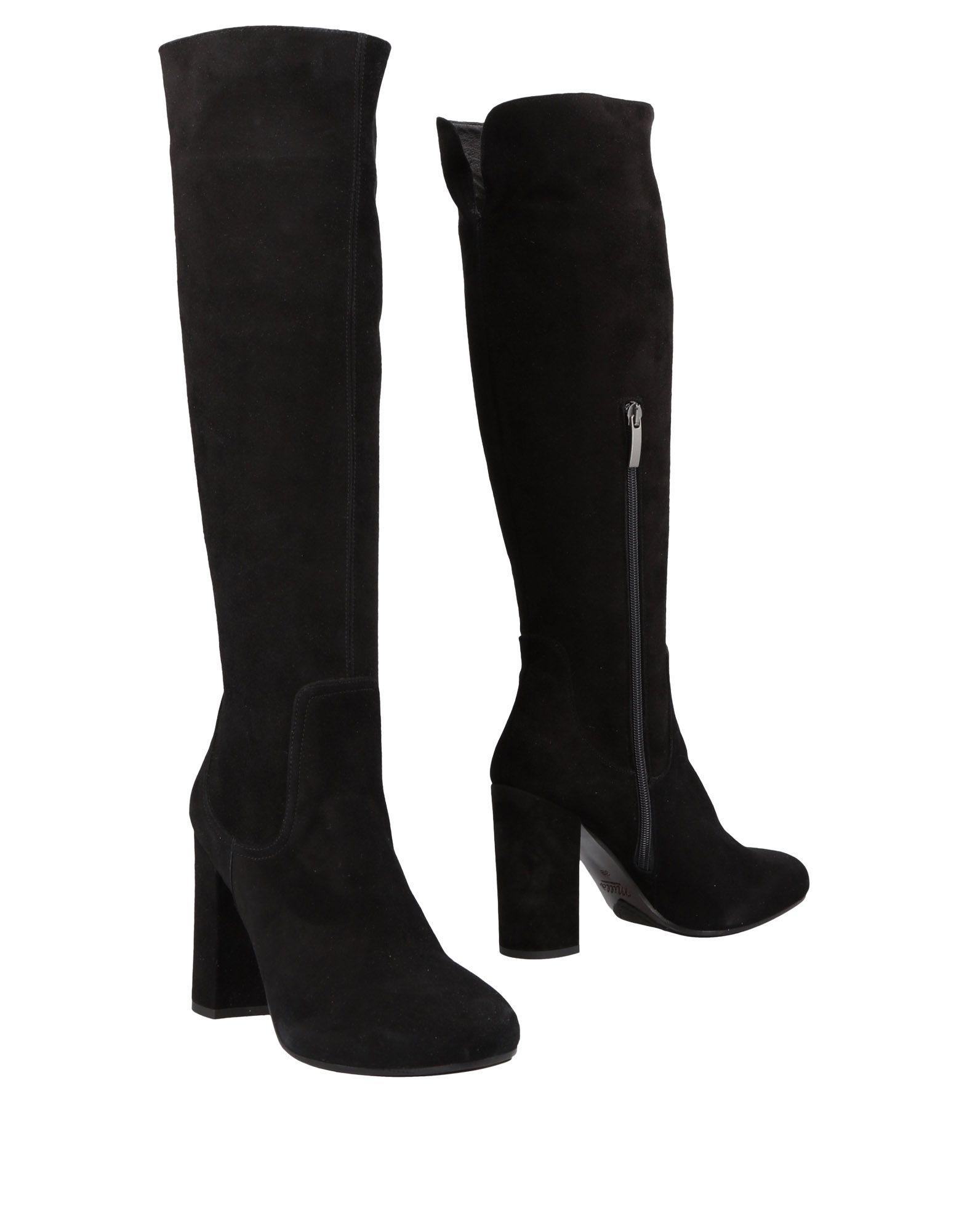 Gut um billige Schuhe zu tragenMillà Stiefel Damen  11473297SD