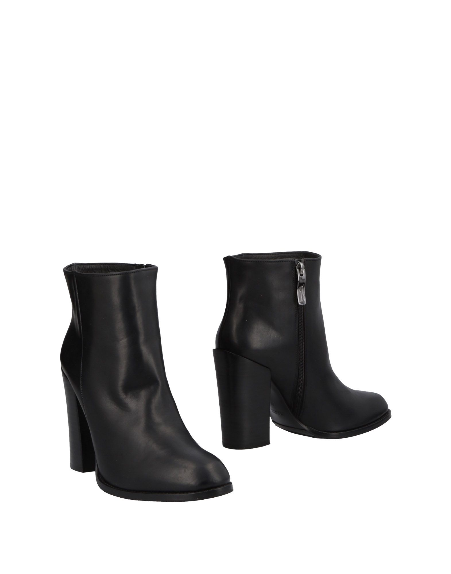 Stilvolle billige Schuhe Damen Lorenzo Masiero Stiefelette Damen Schuhe  11473306UP 476495