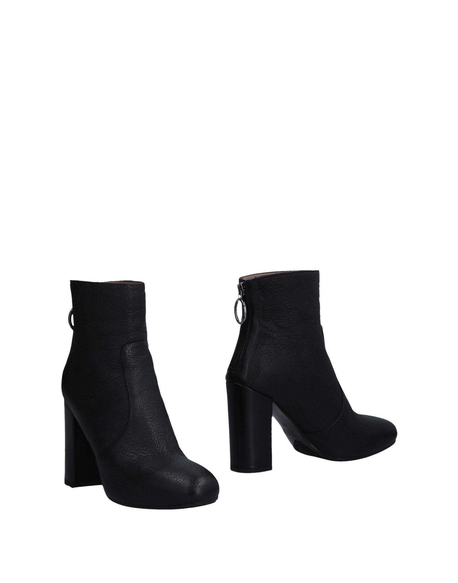 Gut um billige Schuhe zu tragenMillà Stiefelette Damen  11473310AF