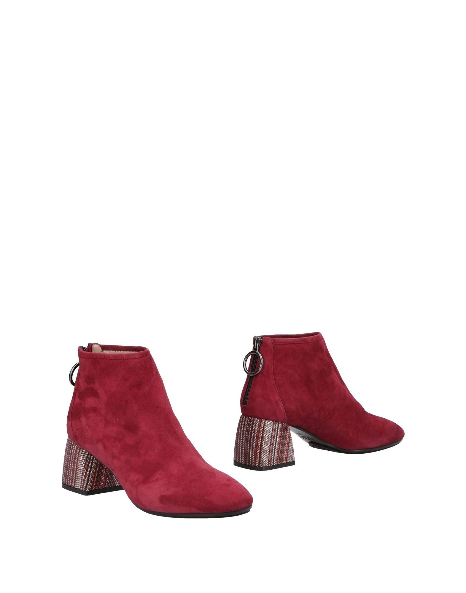 Stilvolle Millà billige Schuhe Millà Stilvolle Stiefelette Damen  11473315ES dbe89b