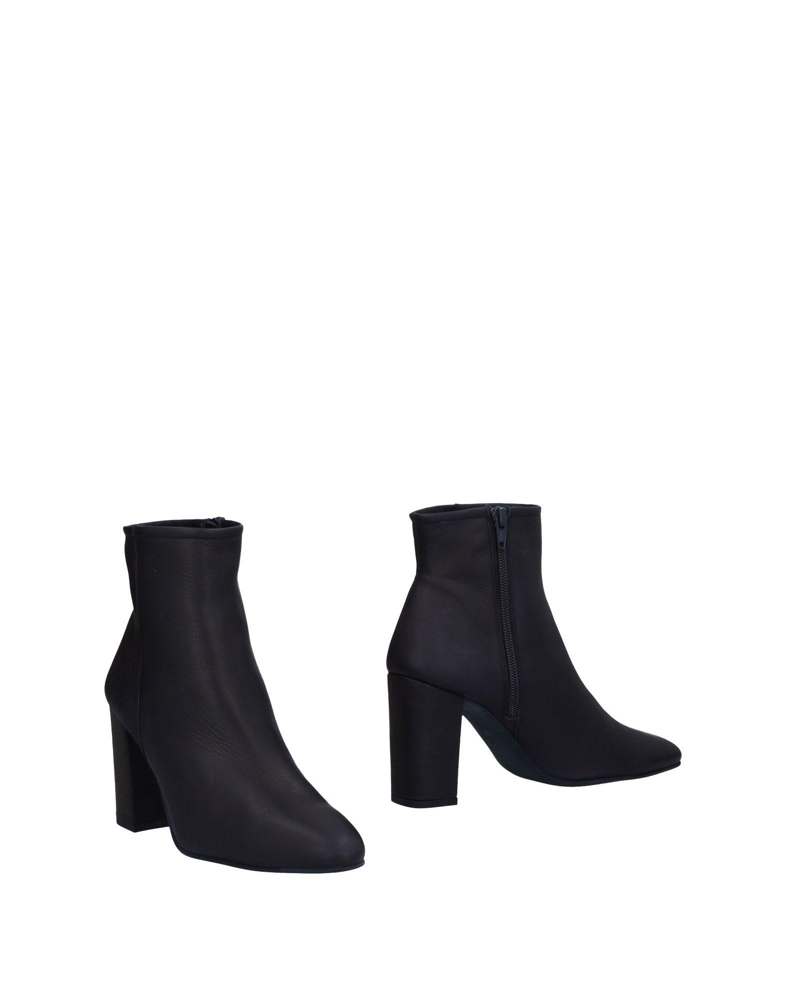 Gut um billige Schuhe zu tragenAncarani Stiefelette Damen  11473329UJ