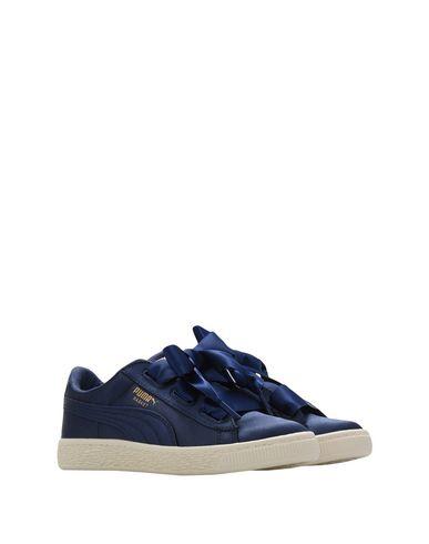 Sneakers PUMA Basket P PUMA Heart Basket Tween rZqraYw
