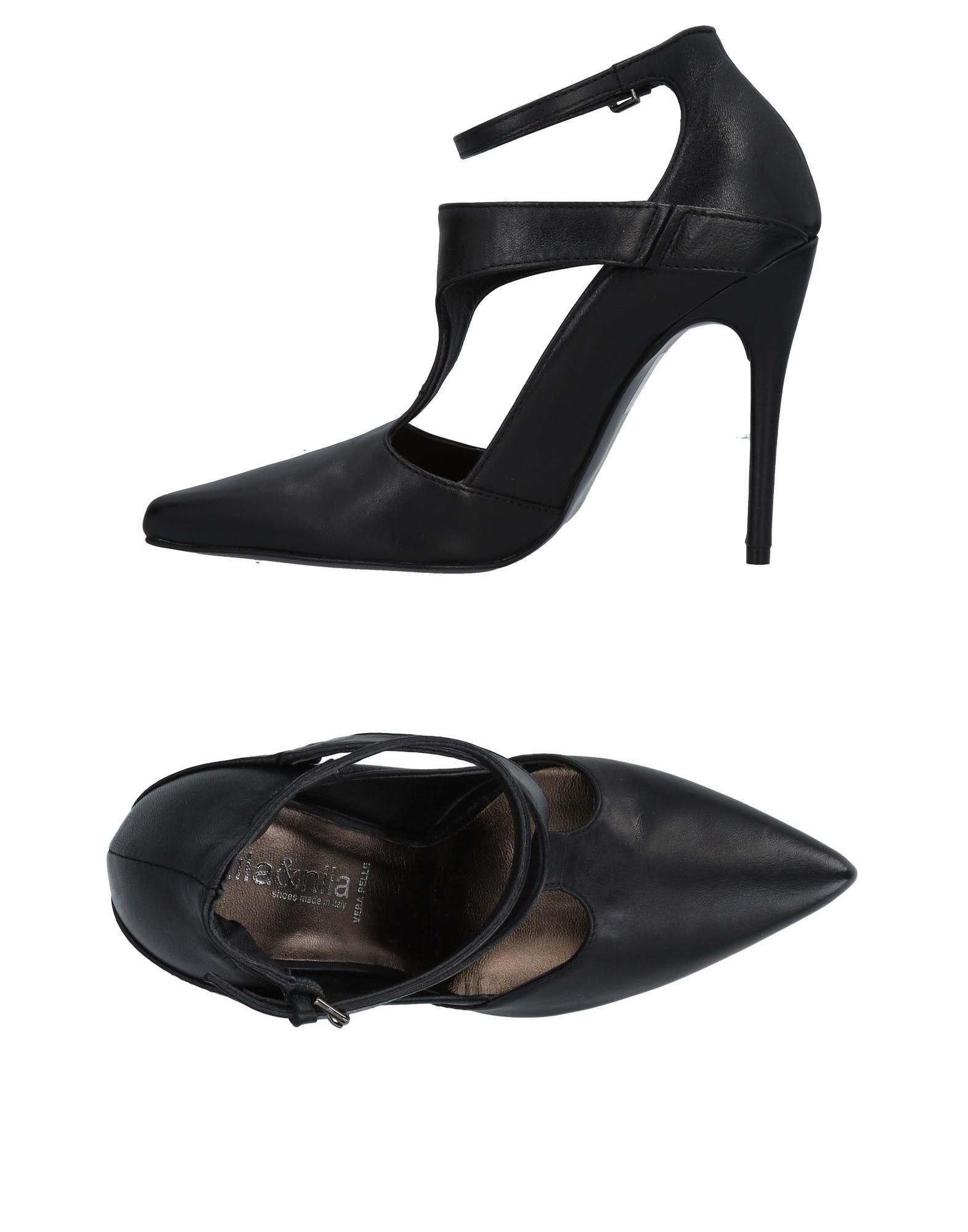 Nila & Nila Pumps Damen   Damen 11473344BQ Gute Qualität beliebte Schuhe 2f92c7