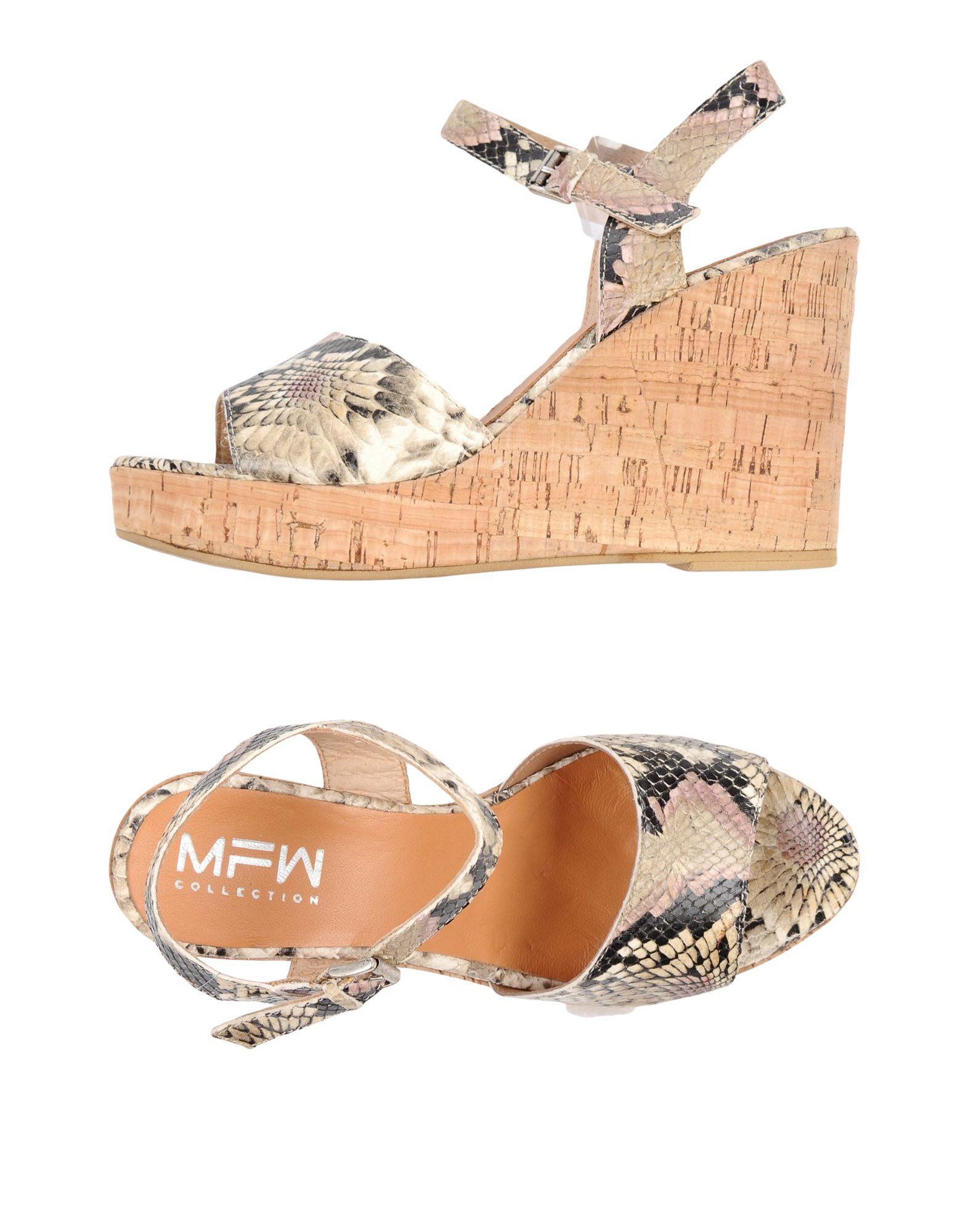 Mfw Collection Sandalen Damen  11473348XF Gute Qualität beliebte Schuhe