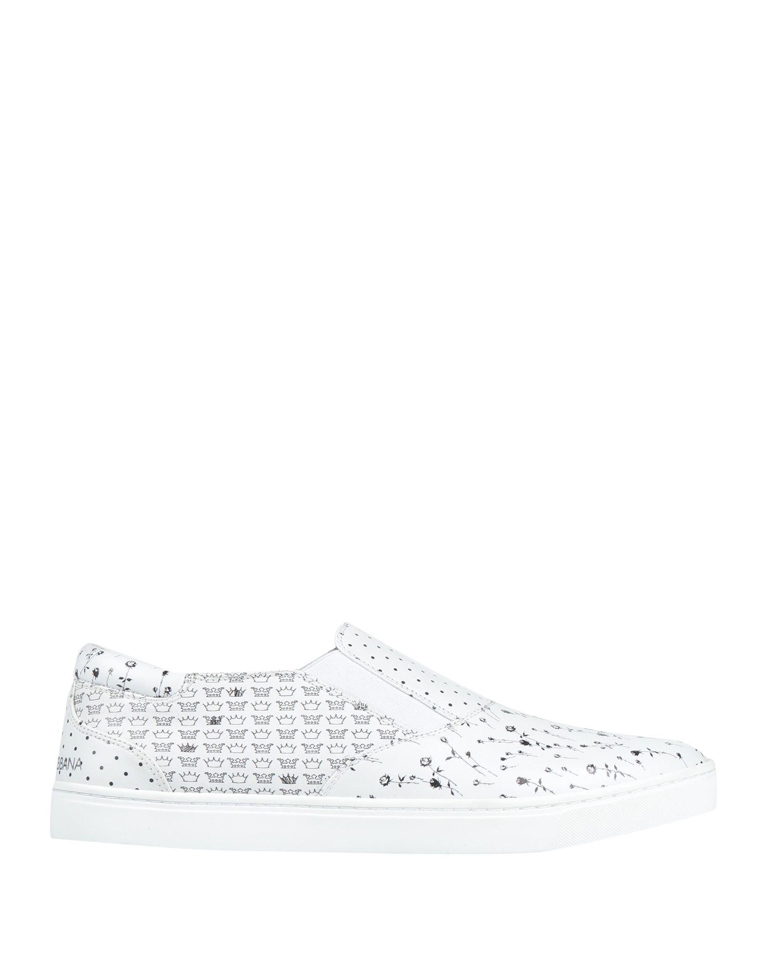 Dolce & Gabbana Sneakers Herren  11473351FD Gute Qualität beliebte Schuhe