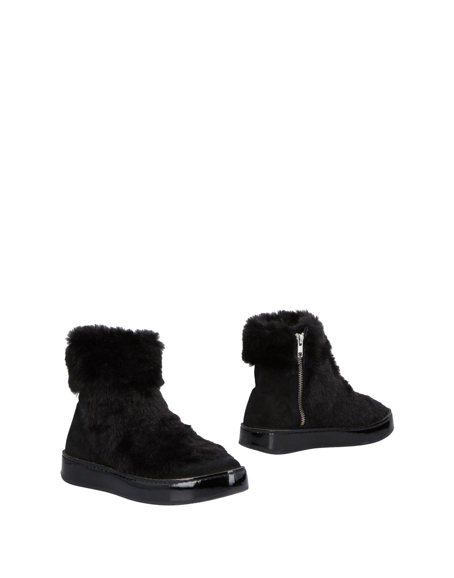 Nila & Nila Stiefelette Damen Neue  11473353PS Neue Damen Schuhe a3695a