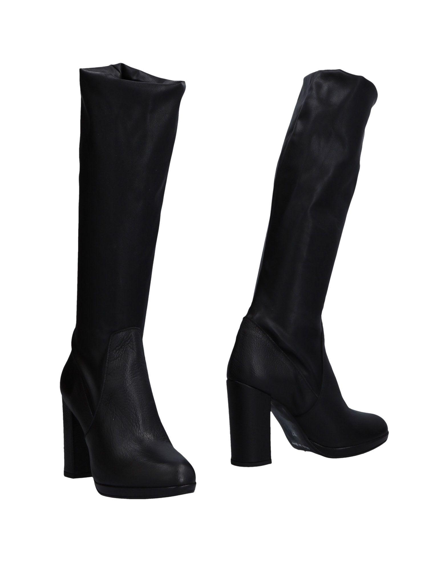 Stilvolle billige Schuhe Nila & & & Nila Stiefel Damen  11473378RC aac04d
