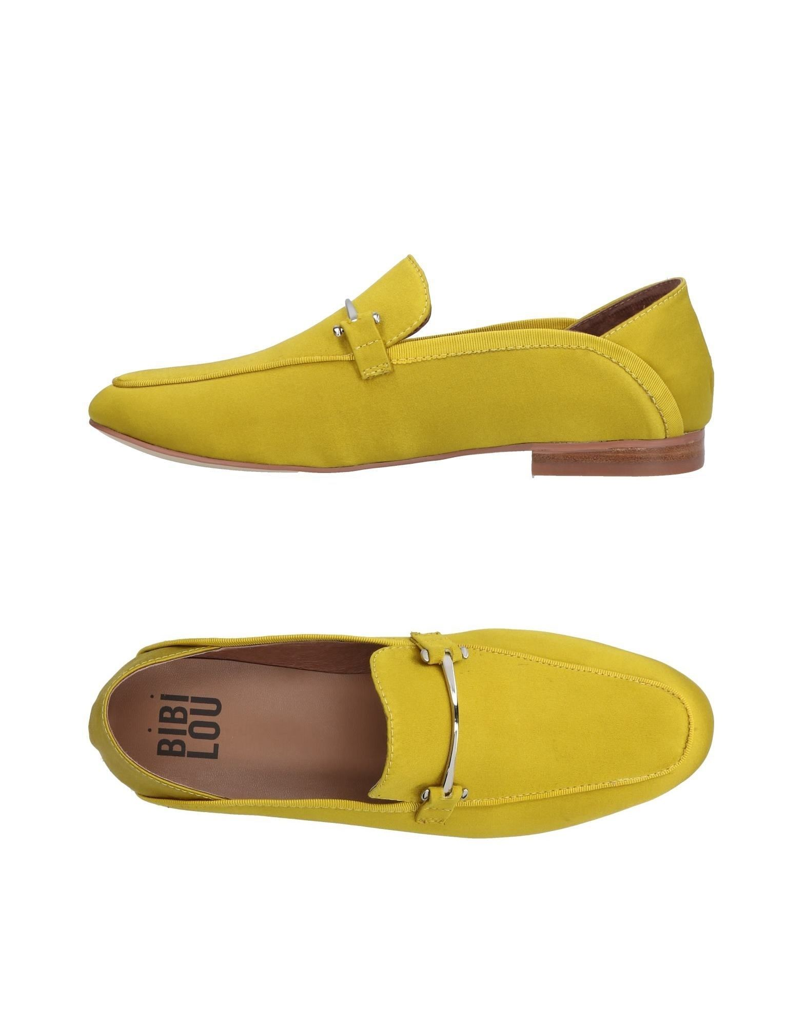 Bibi Lou Gute Mokassins Damen  11473379RD Gute Lou Qualität beliebte Schuhe 682316