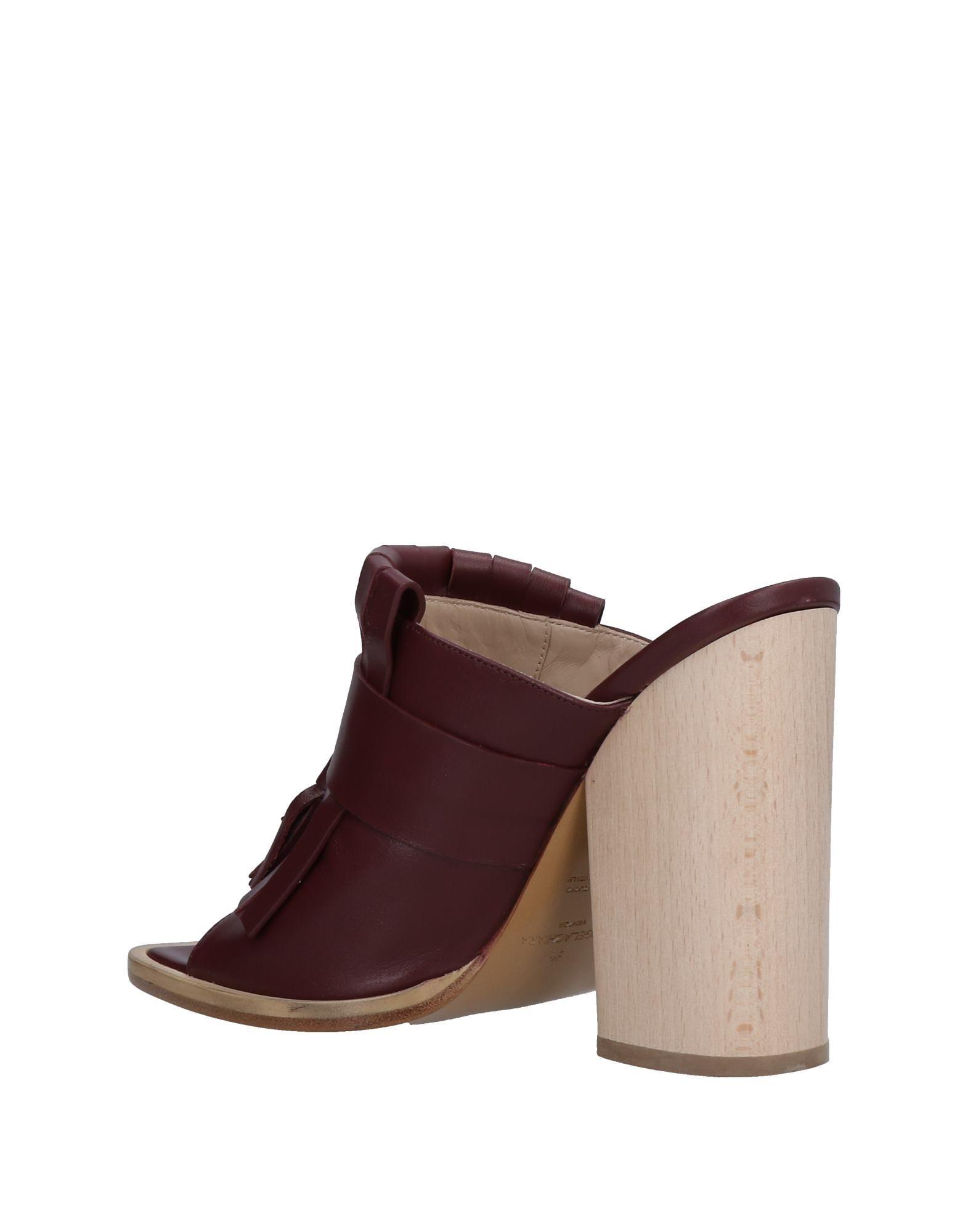 Stilvolle billige Schuhe Angela Angela Angela Chiara Venezia Sandalen Damen  11473388GI 15482f