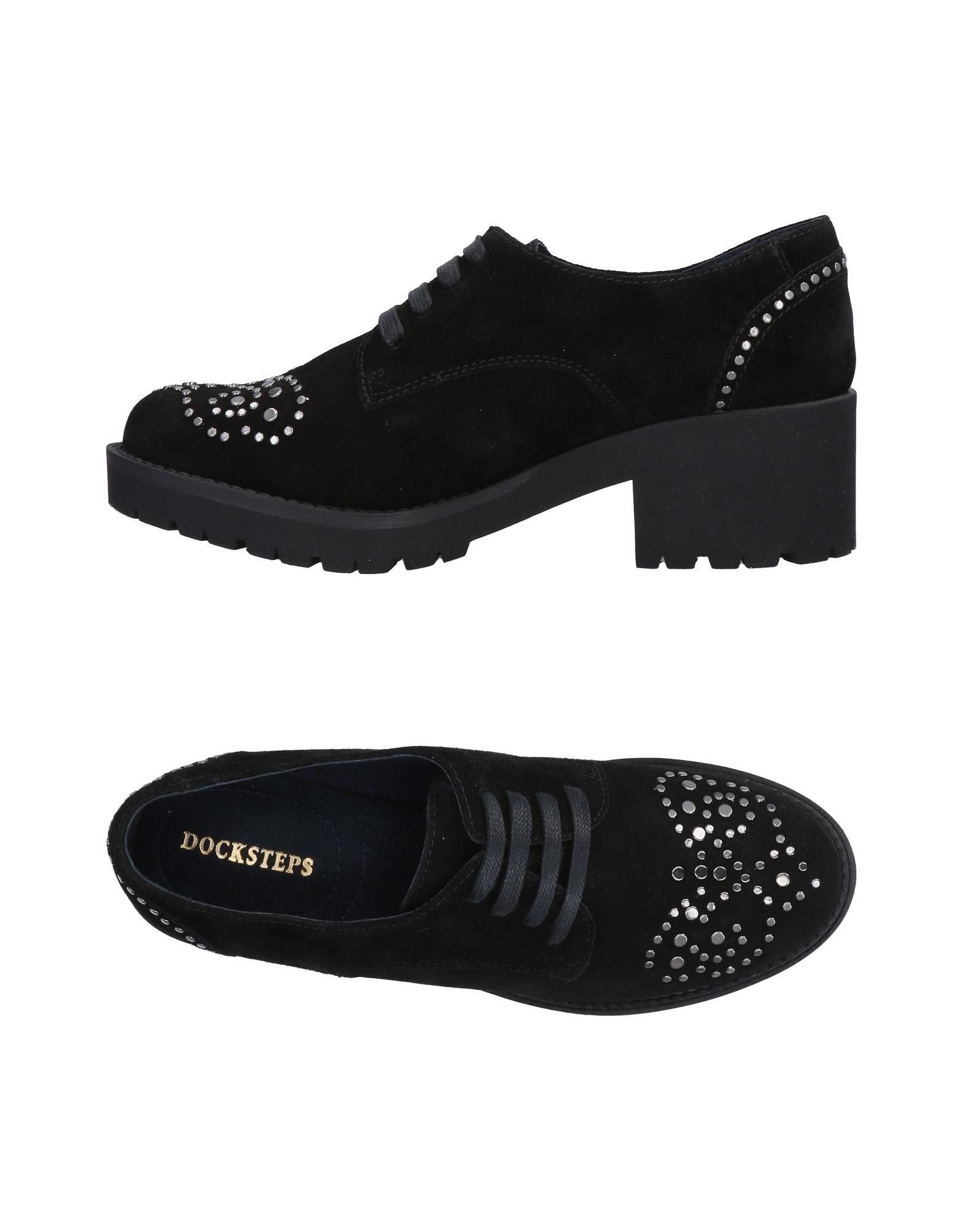 Docksteps Schnürschuhe Damen  11473401XL Gute Qualität beliebte Schuhe