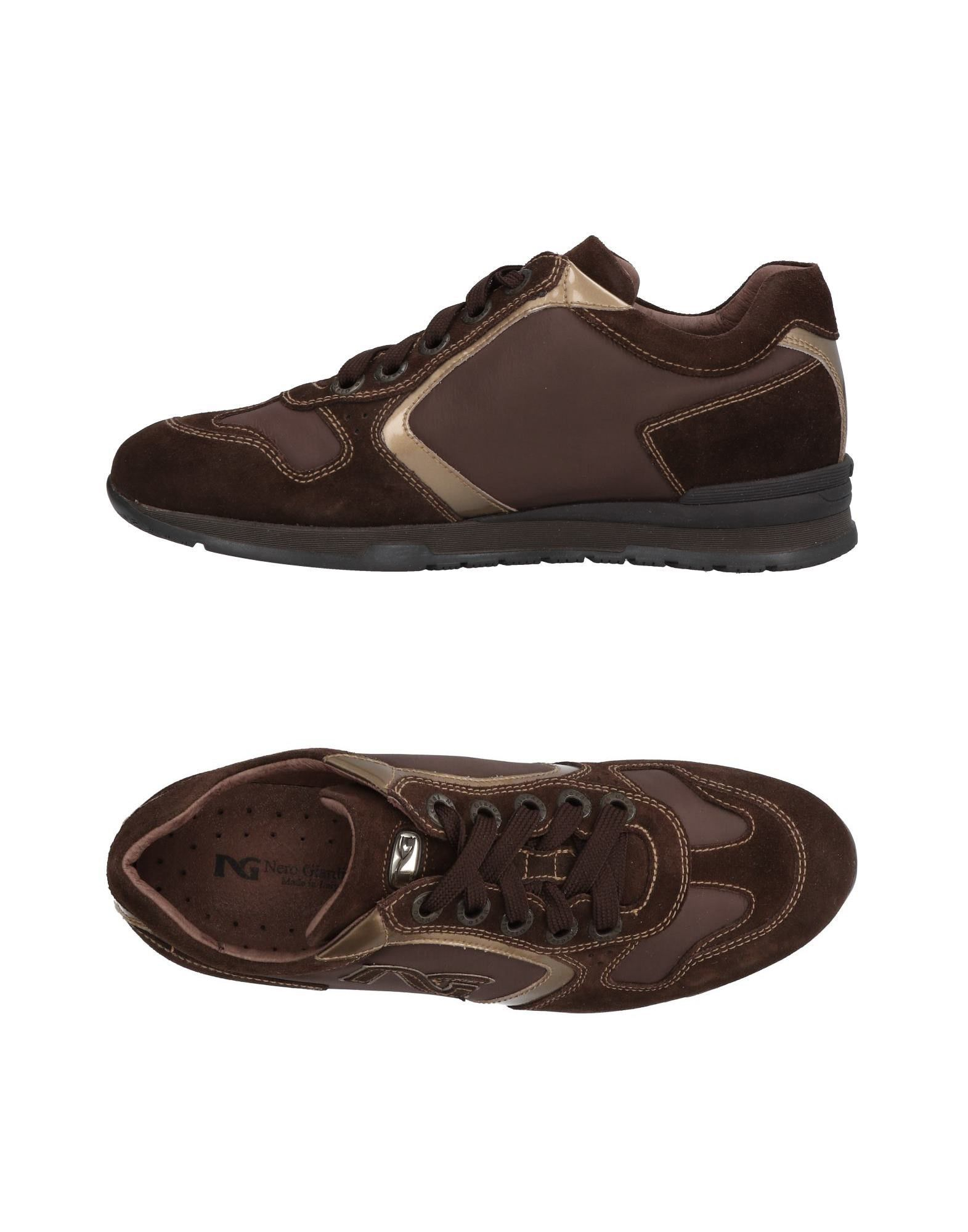 Sneakers Nero Giardini Uomo - 11473416EJ