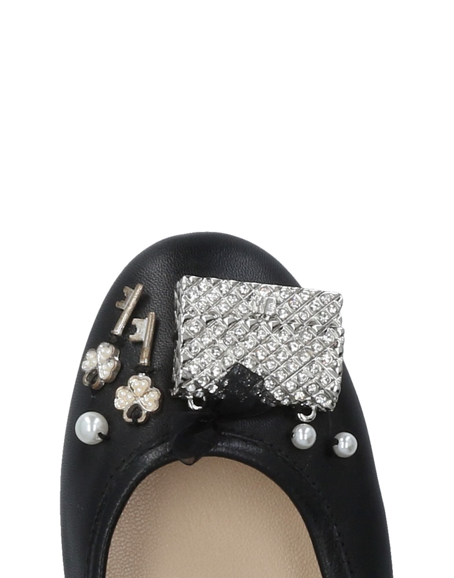Gut um billige Schuhe zu tragenPokemaoke Ballerinas Damen  11473418KT