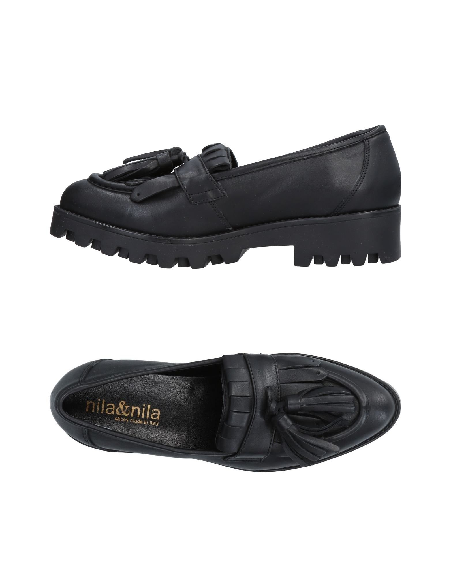 Nila & Nila Mokassins Damen  11473436CI Gute Qualität beliebte Schuhe