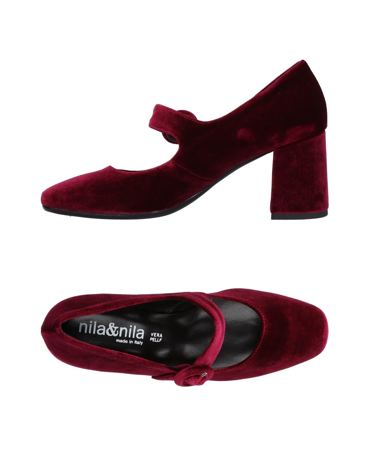 Nila & Nila Pumps Damen  11473437KP beliebte Gute Qualität beliebte 11473437KP Schuhe 34be63