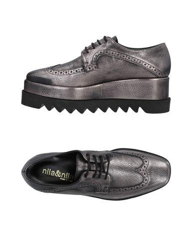 32f4c8549 ... Botas de montaña SALOMON - X Ultra 3 Gtx GORE-TEX 398670 Black. Zapato  De Cordones Nila & Nila Mujer - Zapatos De Cordones Nila & Nila - 11473447EF