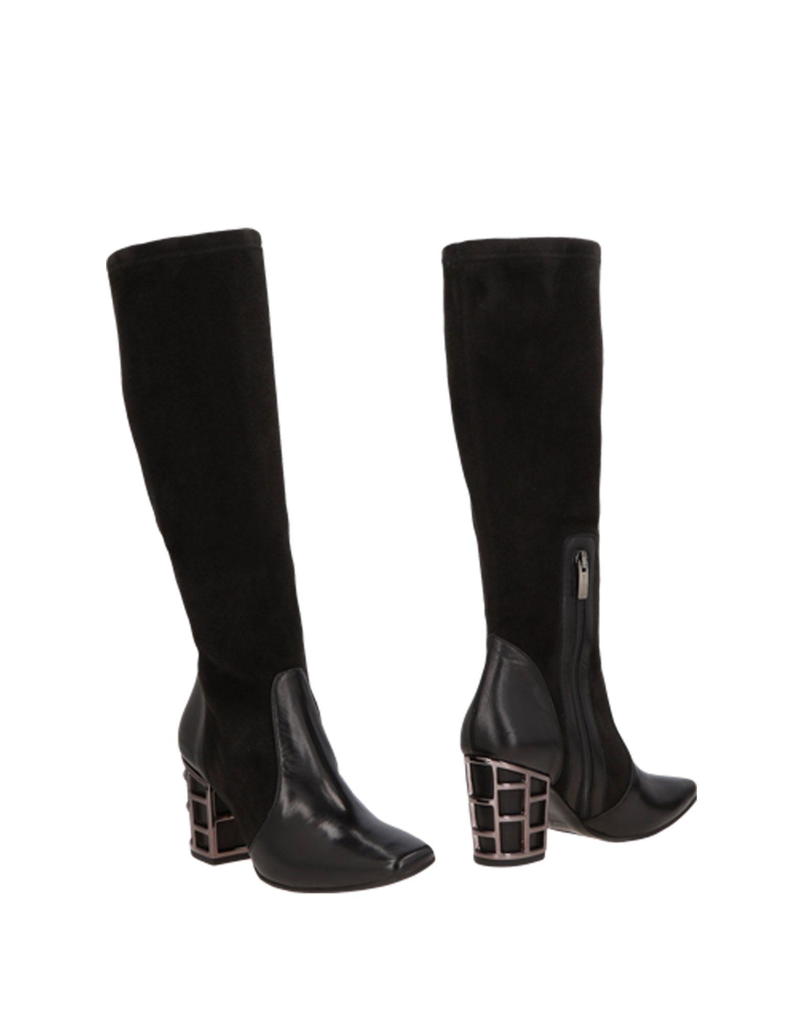 Nila & Nila Stiefel Damen  11473459USGut aussehende strapazierfähige Schuhe