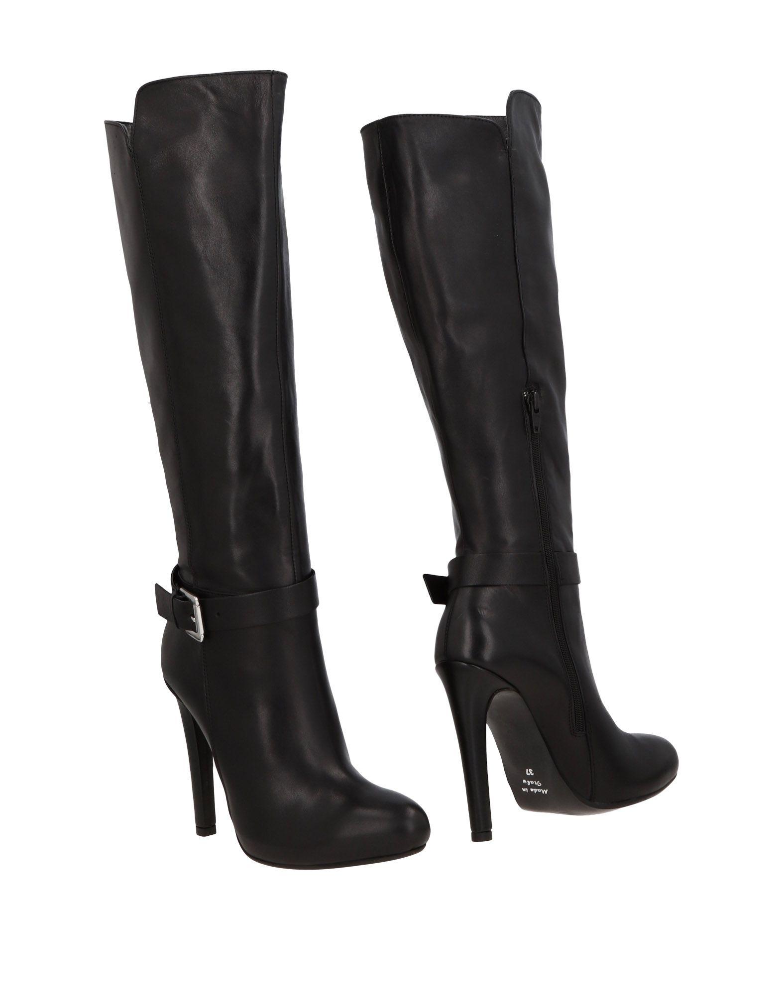 Stilvolle billige Schuhe Nila  & Nila Stiefel Damen  Nila 11473460IM df9f28