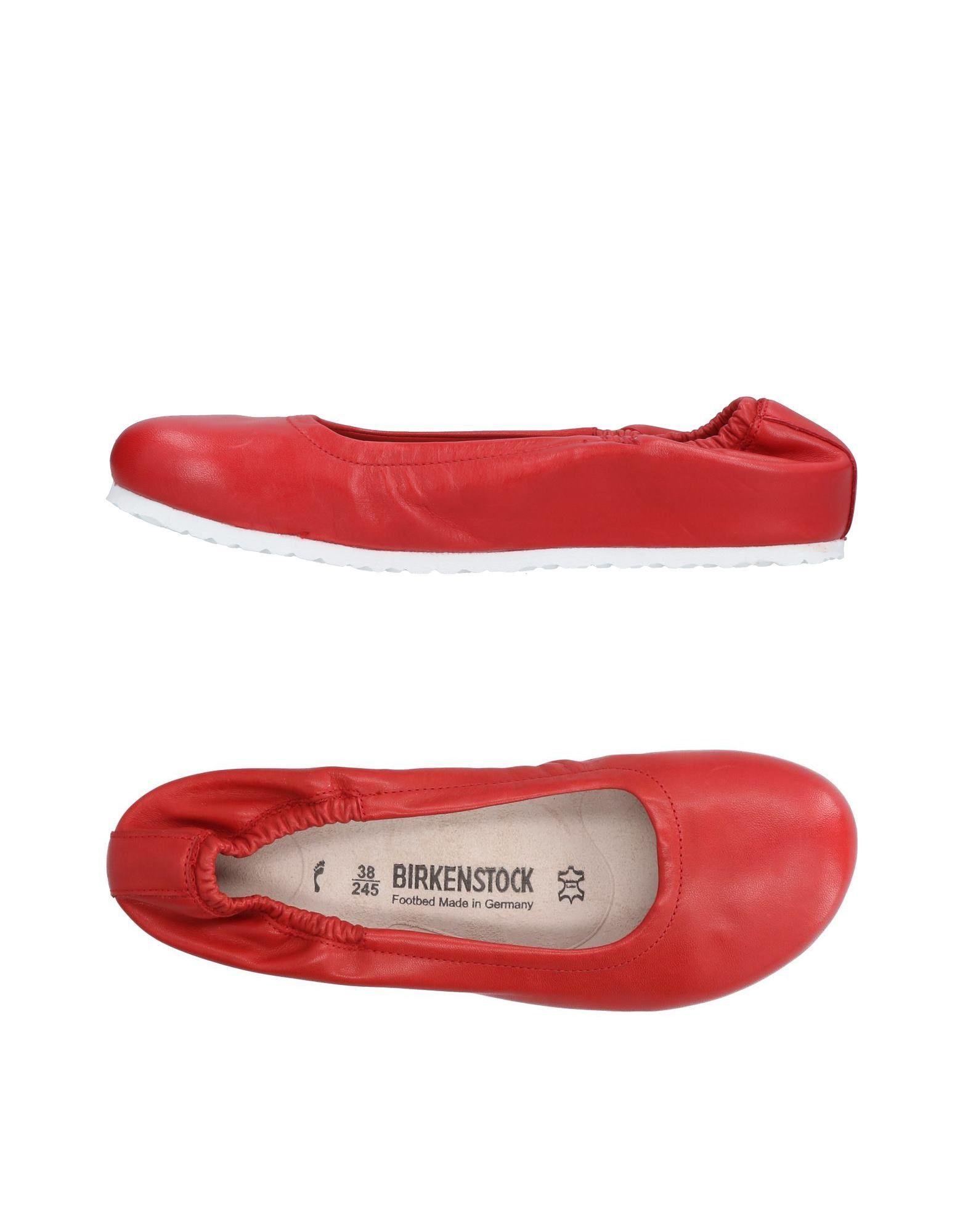 Birkenstock  Ballerinas Damen  11473481WE  Birkenstock dc7e3c
