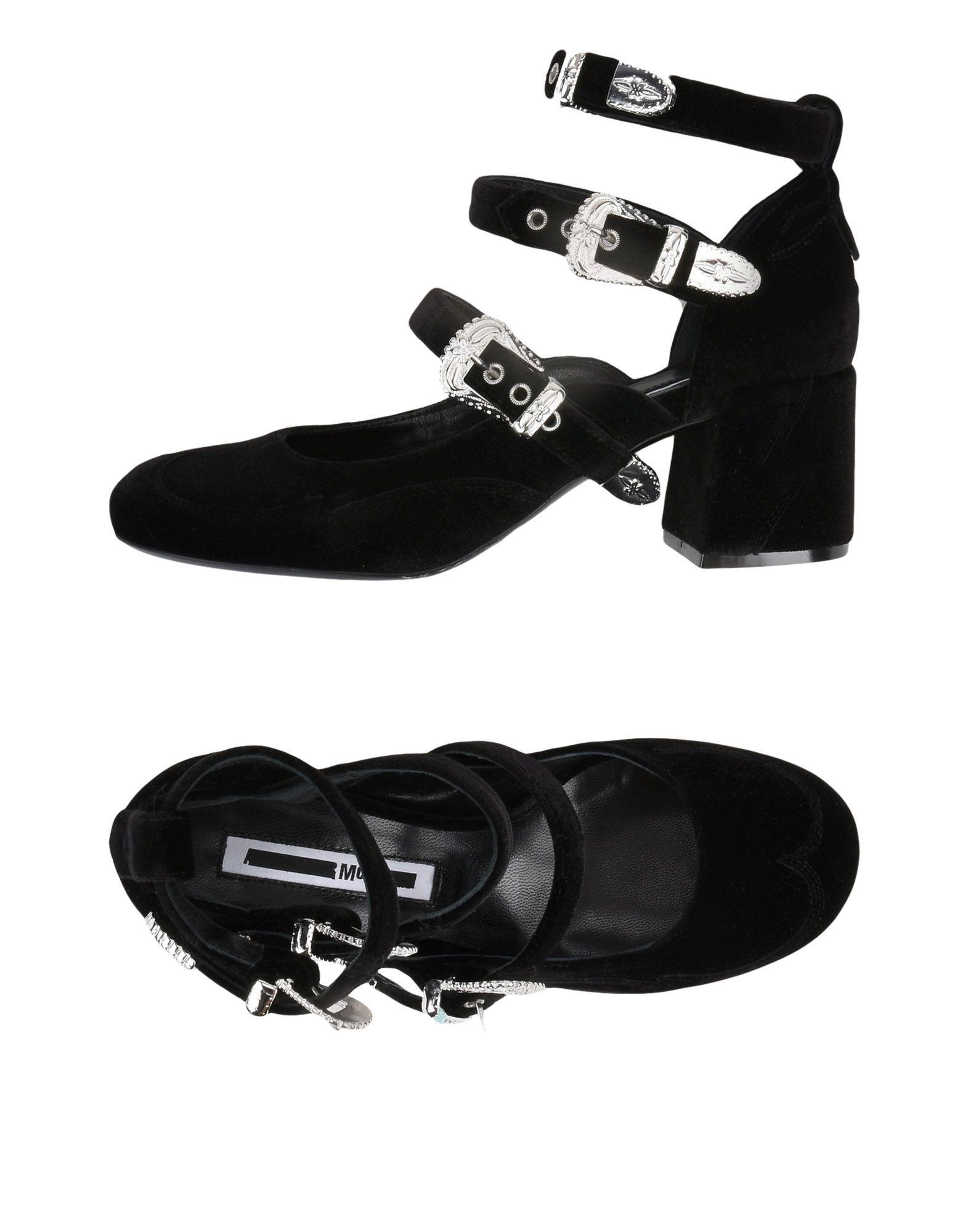Mcq Alexander Mcqueen Pumps Damen  11473486PCGut aussehende strapazierfähige Schuhe