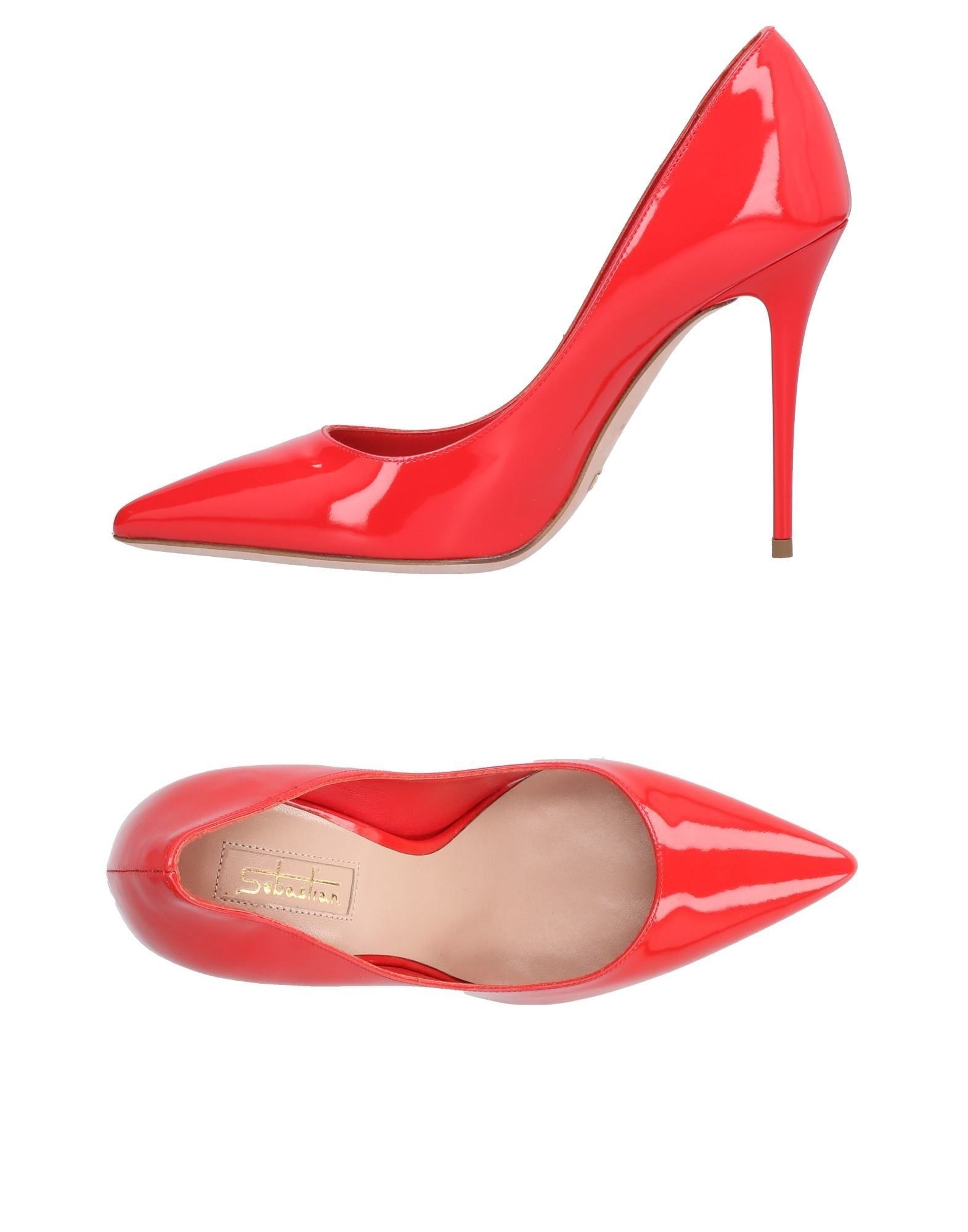 Sebastian Pumps Damen  11473491VNGut aussehende strapazierfähige Schuhe