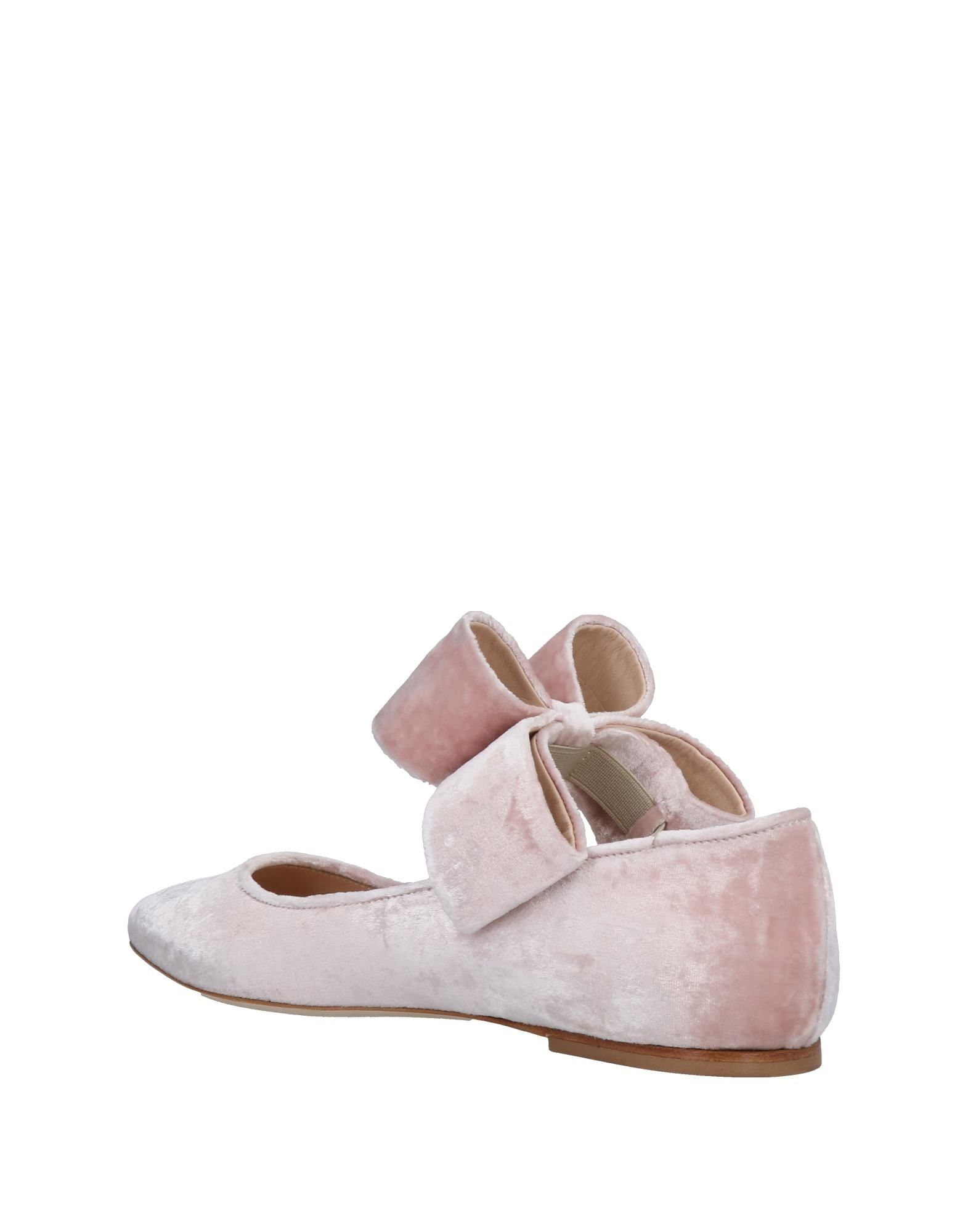 Stilvolle billige Ballerinas Schuhe Polly Plume Ballerinas billige Damen  11473492WM c170d9