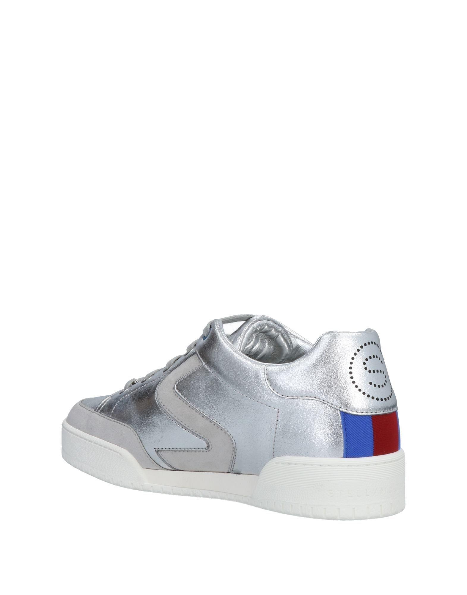 Stella Mccartney  Sneakers Damen  Mccartney 11473494CRGut aussehende strapazierfähige Schuhe 83daf1