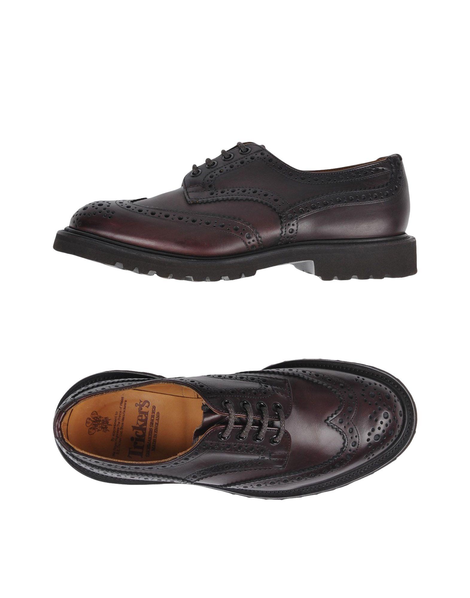 Tricker's Schnürschuhe Herren  11473502AX Gute Qualität beliebte Schuhe