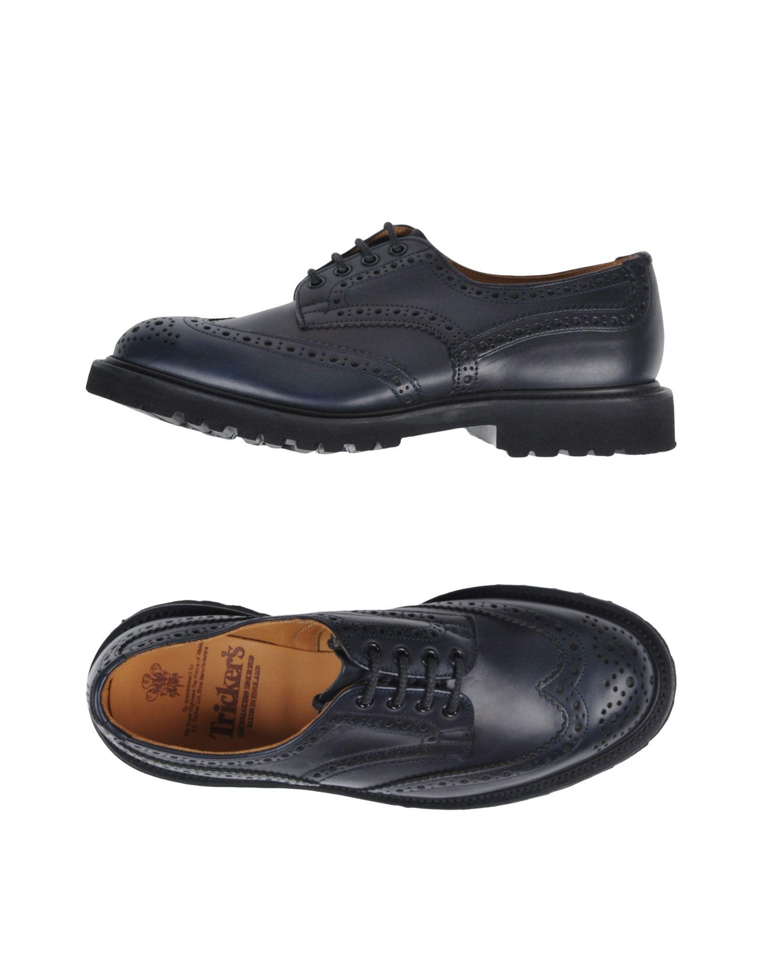 Tricker's Schnürschuhe Herren  11473506WX Gute Qualität beliebte Schuhe