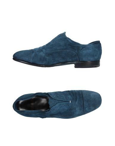 Zapatos especiales Hombre para hombres y mujeres Mocasín Premiata Hombre especiales - Mocasines Premiata - 11473520OT Azul francés 2a9c11