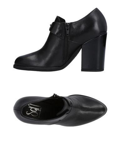 Zapato De Cordones Sgn Giancarlo Paoli Mujer - Zapatos De Cordones Sgn Giancarlo Paoli - 11473521DW Negro