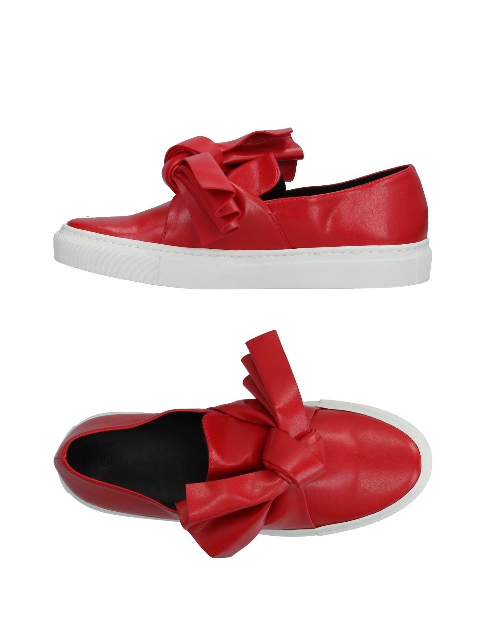 Sneakers Cedric Charlier Donna - 11473527FH