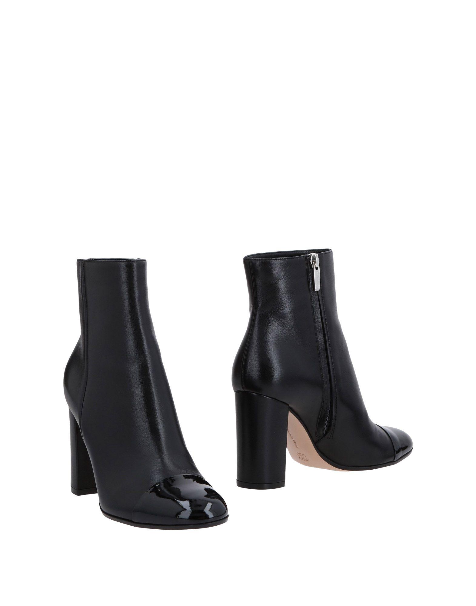 Gianvito Rossi Stiefelette aussehende Damen  11473529ENGünstige gut aussehende Stiefelette Schuhe 9ed0e6