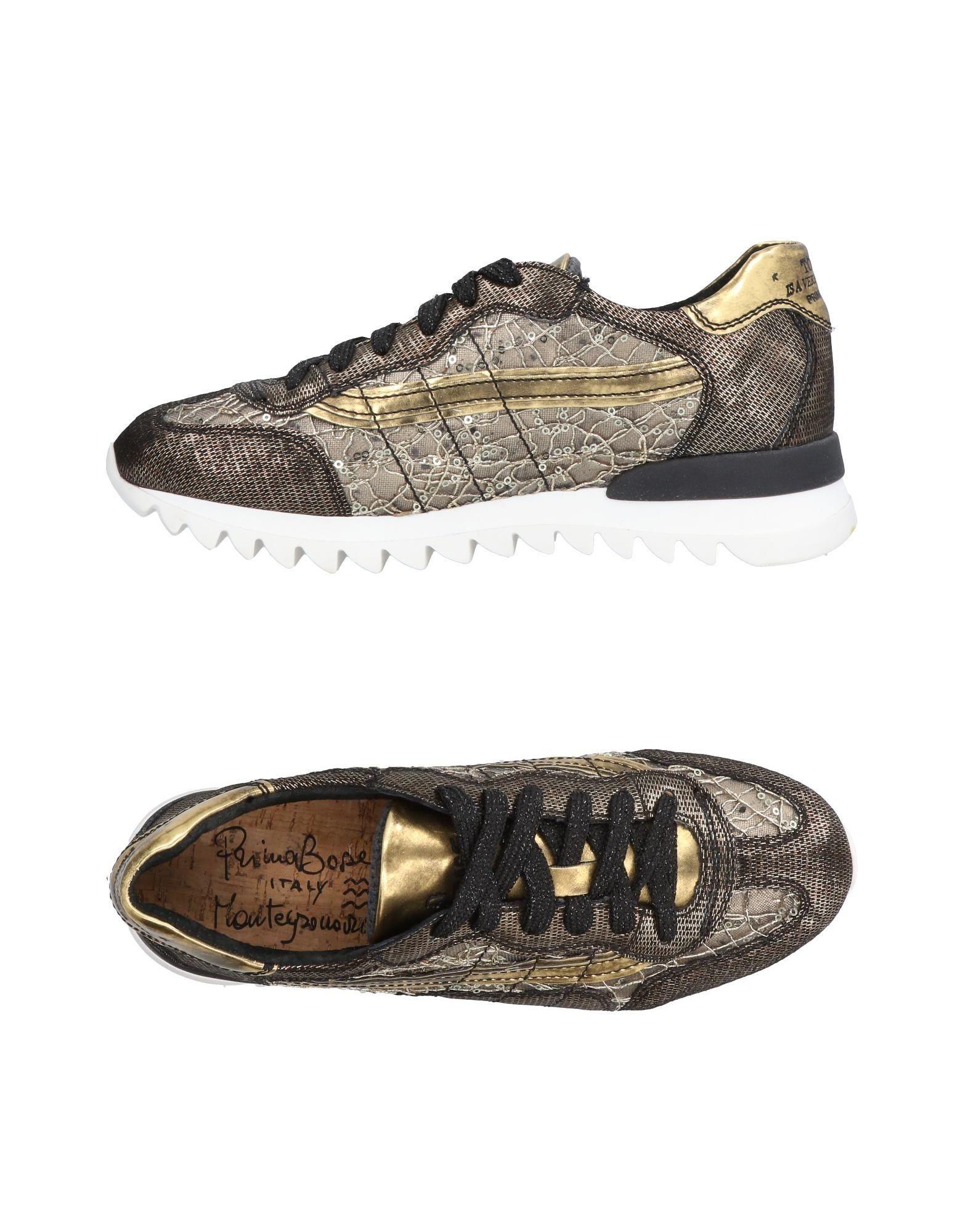 Sneakers Primabase Donna - 11473535GJ Scarpe economiche e buone