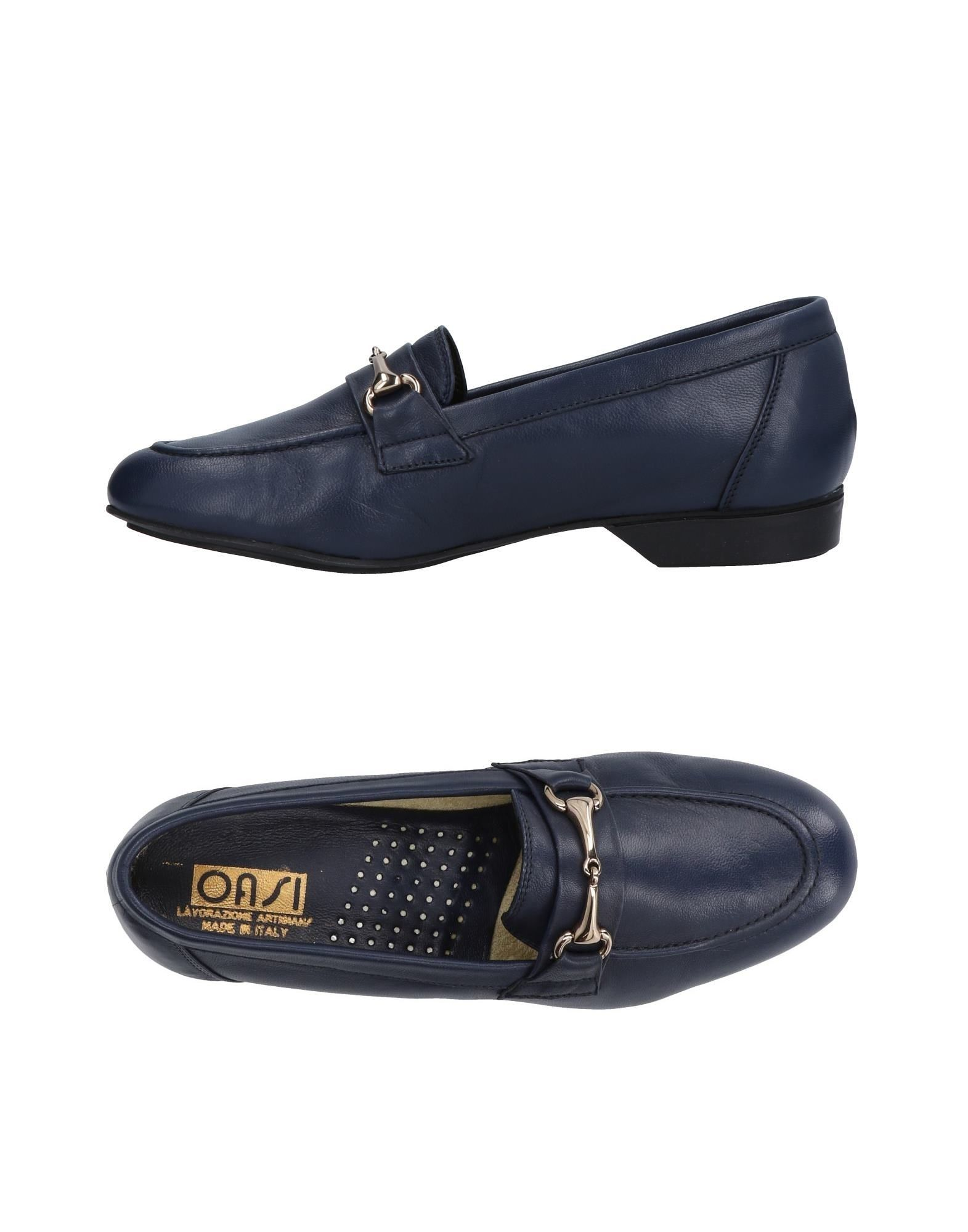 Oasi Loafers - Women Oasi Loafers Kingdom online on  United Kingdom Loafers - 11473557AU c1d274