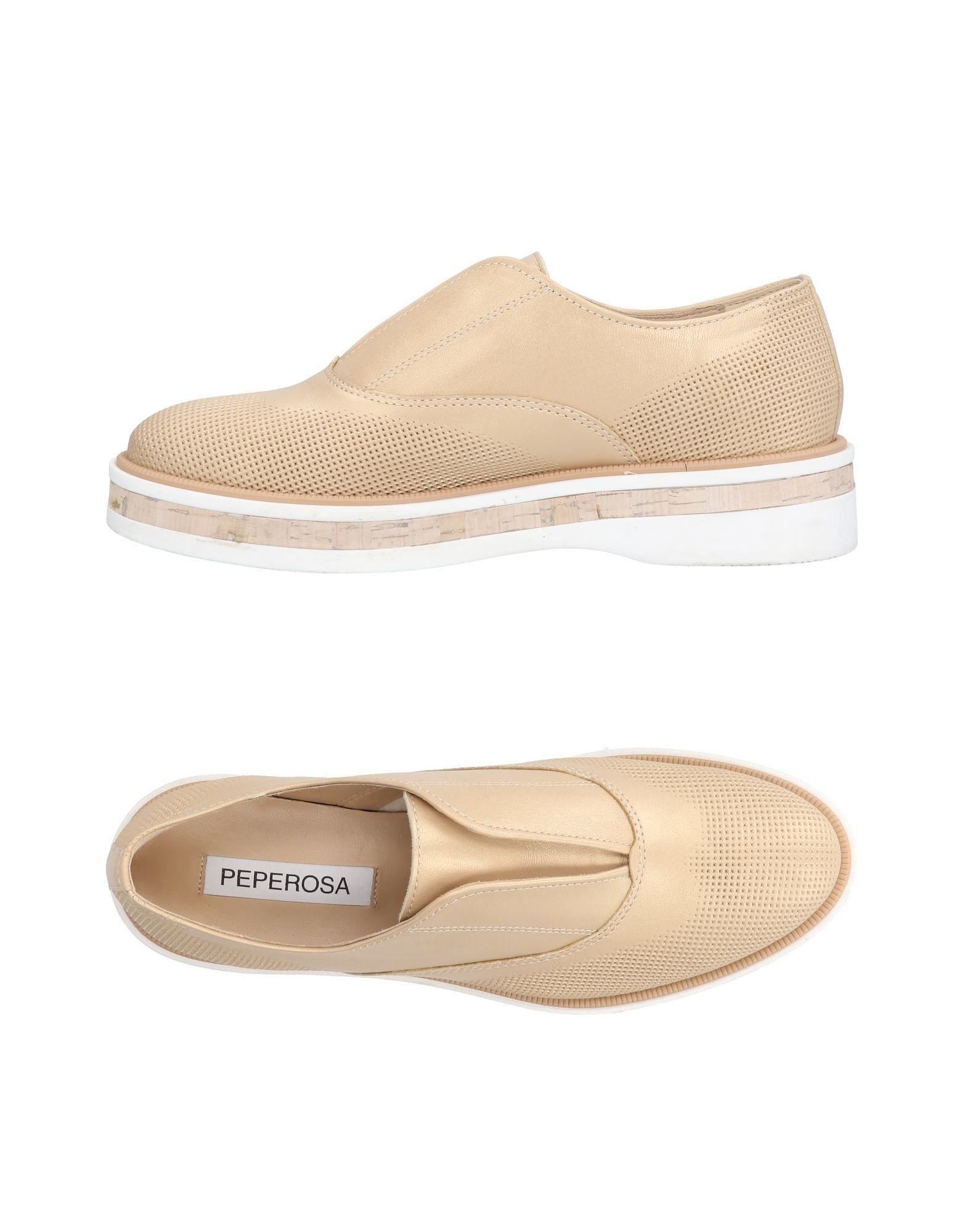 Peperosa Loafers United - Women Peperosa Loafers online on  United Loafers Kingdom - 11473565UC 53111c