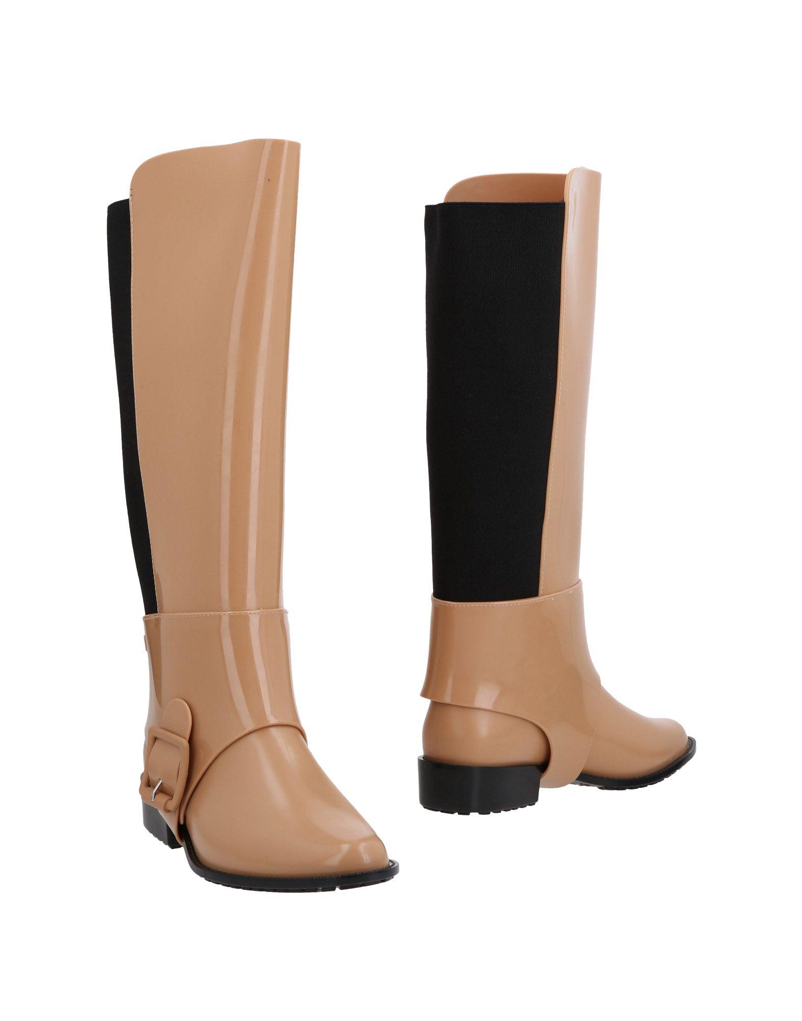 Scarpe economiche e resistenti Stivali Melissa Donna - 11473591RE