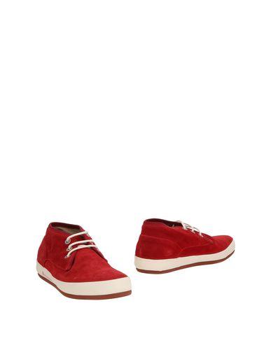 Zapatos con descuento Botín Barleycorn Hombre 11473592XO - Botines Barleycorn - 11473592XO Hombre Rojo b416e4