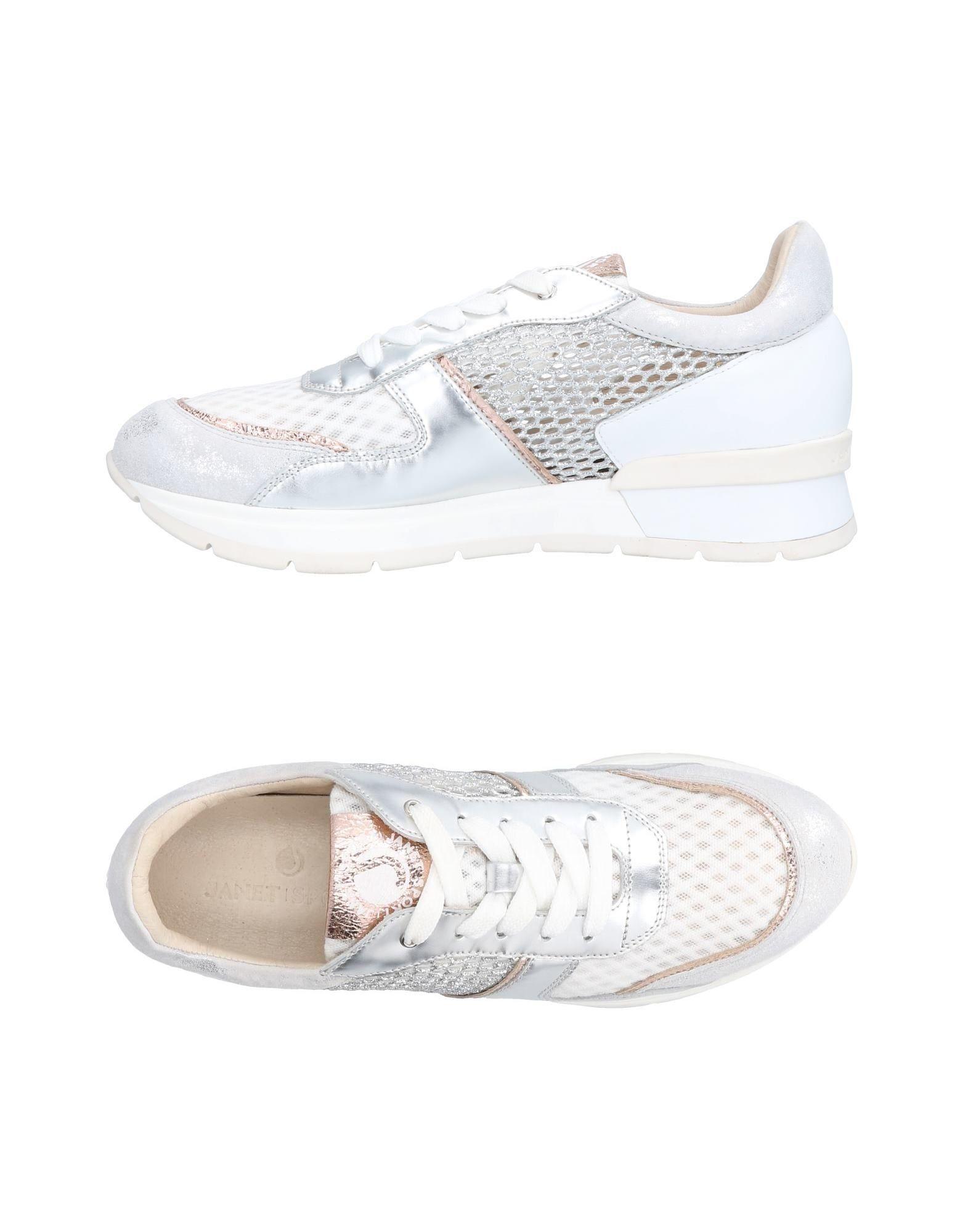 Sneakers Janet Sport Donna - Acquista online su