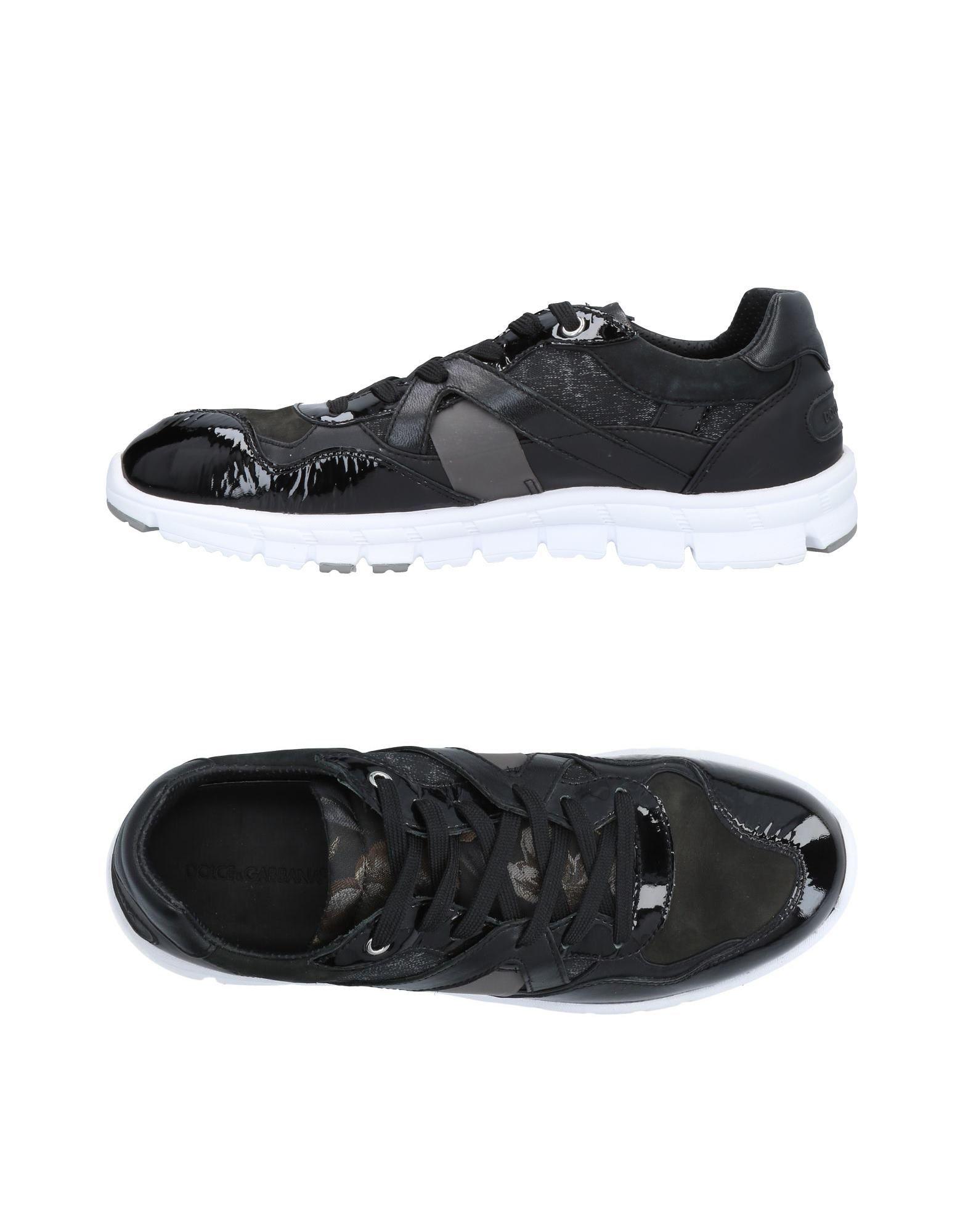 Dolce & Gabbana Sneakers Herren  11473650TI Gute Qualität beliebte Schuhe
