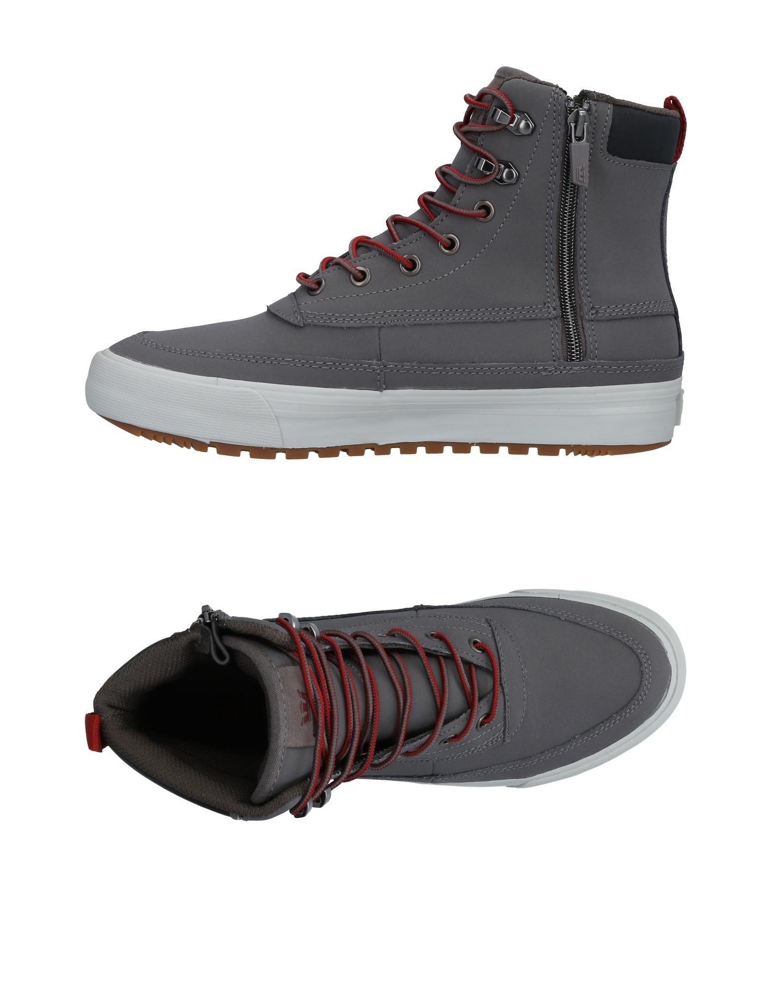 Rabatt echte Schuhe Supra Sneakers Herren  11473653SX