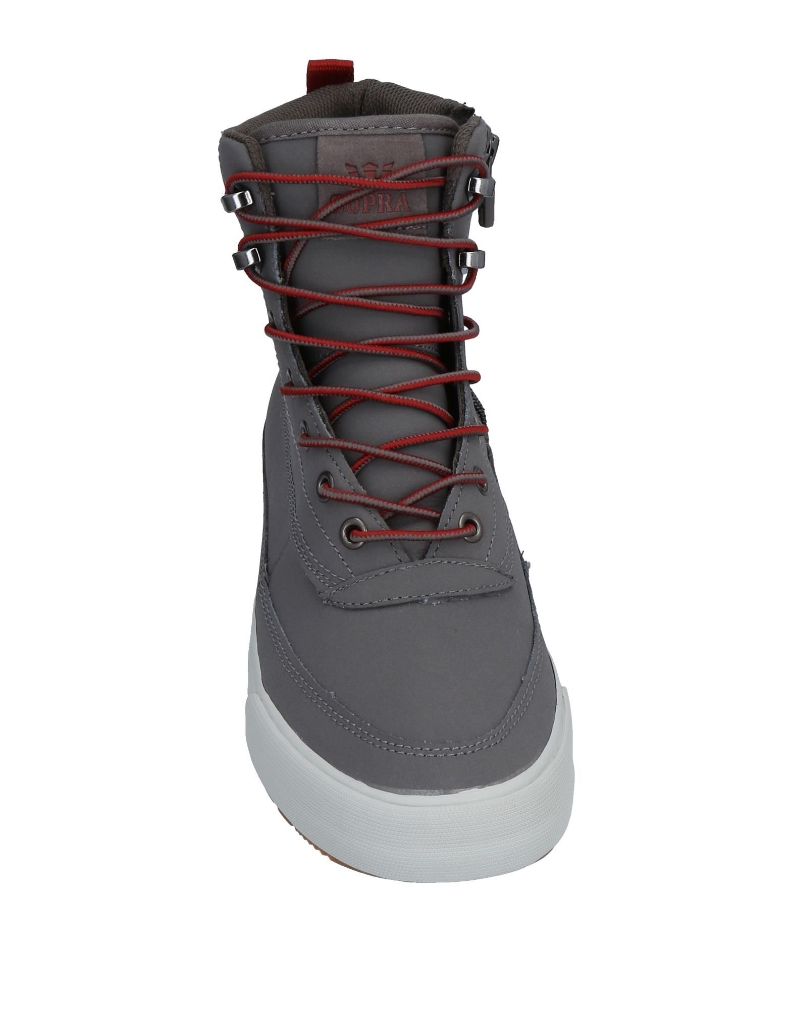 Supra Sneakers - Men Supra Sneakers online on on on  United Kingdom - 11473653SX 60708f