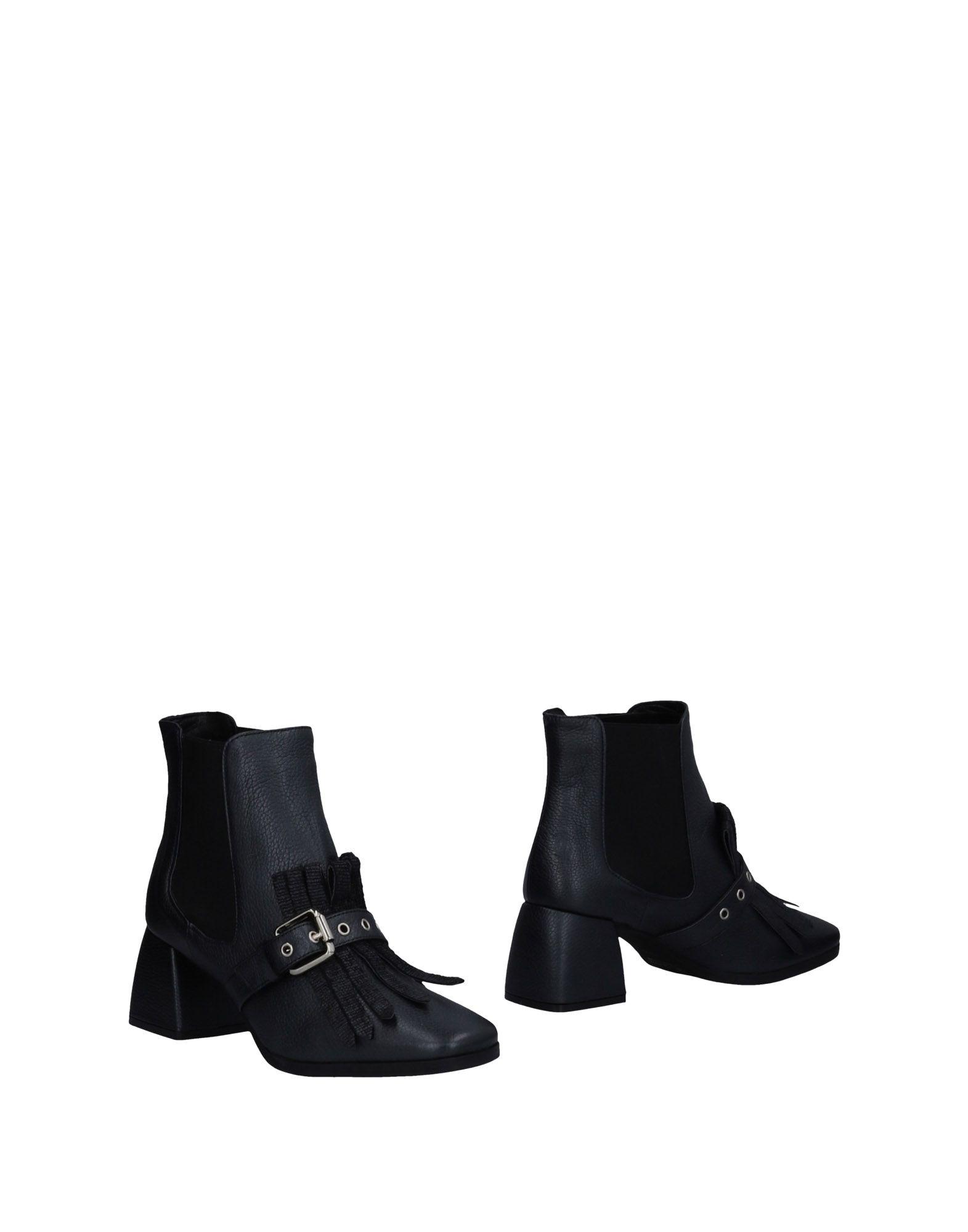 Chelsea Boots Juli Pascal Paris Donna - 11473654BN