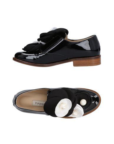 Zapatos casuales - salvajes Mocasín Pokemaoke Mujer - casuales Mocasines Pokemaoke - 11473659IL Negro 0d0f4d