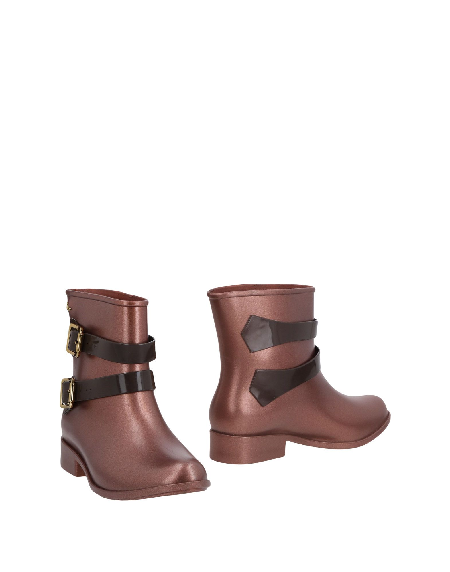 Vivienne Westwood Anglomania + Melissa Stiefelette Damen  11473678MC Gute Qualität beliebte Schuhe