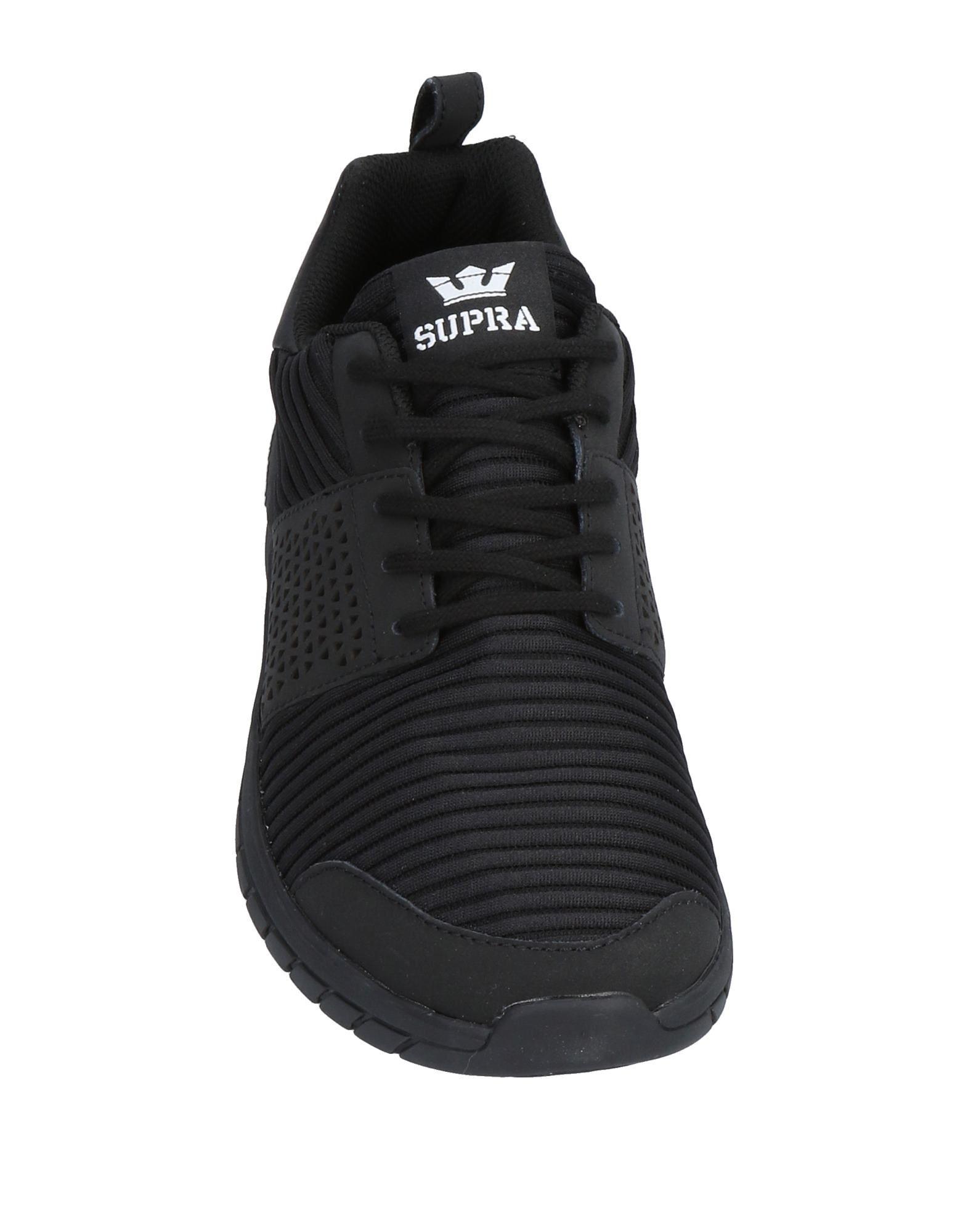Supra Sneakers Schuhe Herren  11473680XI Heiße Schuhe Sneakers 339cf6